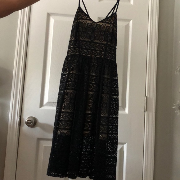 Xhilaration Dresses & Skirts - Lace Dress